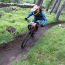 Photo of Georgy GROGGER at Glentress