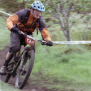 Photo of Steven LARKING at Glentress