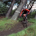 Photo of Martyn BROOKES at Glentress