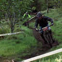 Photo of Lawrence JONES at Glentress
