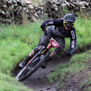 Photo of Tobias REISER at Glentress