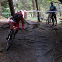 Photo of Iago GARAY TAMAYO at Glentress