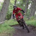Photo of Mitch ROPELATO at Glentress