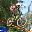 Photo of Michael FRASER at Timberline