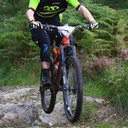 Photo of Joe YOUNG at Grizedale Forest