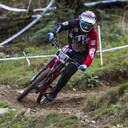 Photo of Sean RADCLIFF at Llangollen