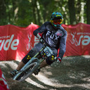 Photo of Ben BROWN at Aston Hill