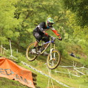 Photo of Rhys EVANS at Llangollen