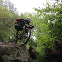 Photo of Michael FRASER at Blue Mtn