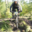 Photo of Glen CHALMERS at Grizedale Forest