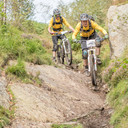 Photo of David WAUGH at Grizedale
