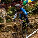 Photo of Lea Salomè RUTZ at Leogang