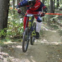 Photo of Devin MANAHAN at Wisp Resort, MD