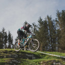 Photo of Jim TOPLISS at Dyfi Forest