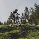 Photo of Lewis BRADLEY at Dyfi Forest