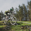 Photo of Oliver PARTON at Dyfi Forest