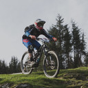 Photo of Lewis CARDWELL at Dyfi Forest