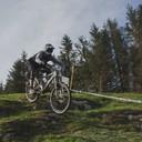 Photo of Alex WATKINS at Dyfi Forest