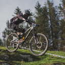 Photo of Harry SOWDEN at Dyfi Forest
