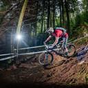 Photo of Fraser ANDREW (sen) at Dyfi Forest