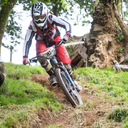 Photo of Cai GROCOTT at Dyfi Forest