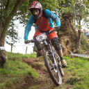 Photo of Scott WOOLLEY at Dyfi Forest