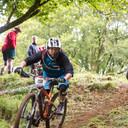 Photo of Ian DAVIS at Dyfi Forest