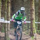 Photo of Sam SHARP at Dyfi Forest