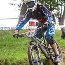 Photo of Mason PRITCHARD at Dyfi Forest