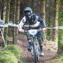 Photo of David MOULSON at Dyfi Forest