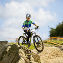 Photo of Samuel LESLIE at Hadleigh Park