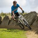 Photo of Mark COPPING at Hadleigh Park