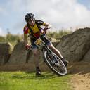 Photo of Alex SHAUL at Hadleigh Park
