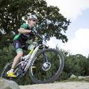 Photo of Jamie WIGHTMAN at Hadleigh Park