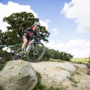 Photo of Jack WILSON (xc) at Hadleigh Park