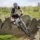 Photo of Ben SWANN at Hadleigh Park