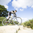 Photo of James HYDE (elt) at Hadleigh Park