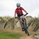Photo of Nathan GIBSON at Hadleigh Park