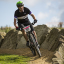 Photo of Andy LAFLIN at Hadleigh Park