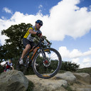 Photo of Peter BARTON at Hadleigh Park
