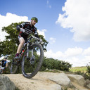 Photo of James SHAW (spt) at Hadleigh Park