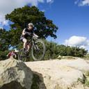 Photo of Nick PERKS at Hadleigh Park