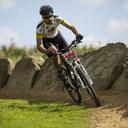 Photo of Simon ANTROBUS at Hadleigh Park