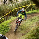 Photo of Chad BOXALL at Hopton