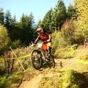 Photo of Gareth WESTON at Hopton