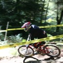 Photo of an untagged rider at Hopton