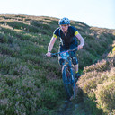Photo of Chris CARR at Swaledale