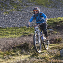 Photo of Paul MORRIS at Swaledale