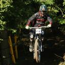 Photo of Danny BRADFORD at Hopton