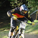Photo of Kristian FRIDAY at Hopton